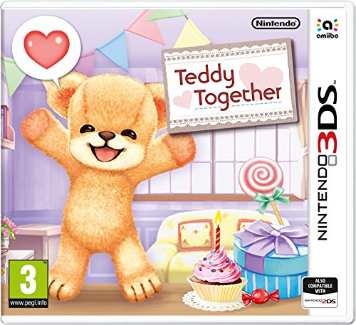 Teddy Together lowest price