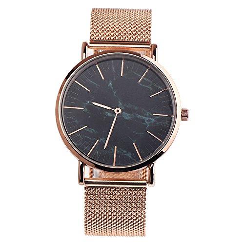 Damen Herren Armbanduhren Analog Display Quarz Uhren Analoge Quarzwerk Paar Uhr Edelstahl Armbanduhr Luxus Geschäft Uhren Für Unisex Modeschmuck Geschenk