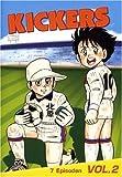 Kickers, Vol. 02, Episoden 08-14