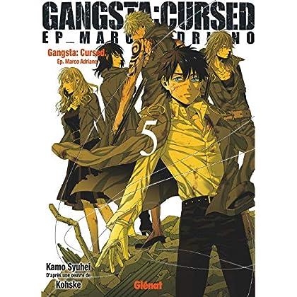 Gangsta Cursed - Tome 05