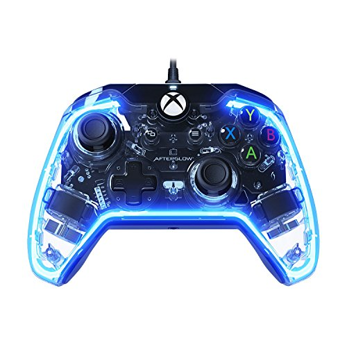 Xbox One - Controller Afterglow Prismatic (Xbox Controller Wired One)