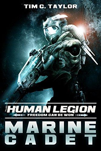 marine-cadet-the-human-legion-book-1