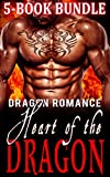 Heart of the Dragon: Dragon Romance
