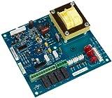 Hayward glx-pcb-oncom Main PCB Ersatz für Hayward Goldline ONCOMMAND Automatisierung