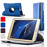 Forefront Cases® Samsung Galaxy Tab J / J Max Leather for sale  Delivered anywhere in UK