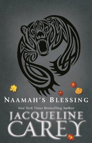 naamah-s-blessing-kushiels-legacy-9-english-edition