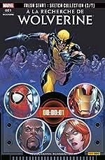 Wolverine (fresh start) nº1 de Charles Soule