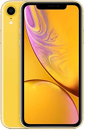 Apple iPhoneXR (256GB) - Giallo