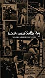 West Coast Seattle Boy-the Jimi Hendrix Anthology