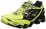 Mizuno - Zapatillas de running para hombre amarillo amarillo, amarillo, UK 10.5 (EU 45)