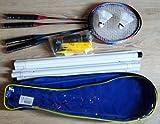 Speelgoed BMS04 - Badmintonset
