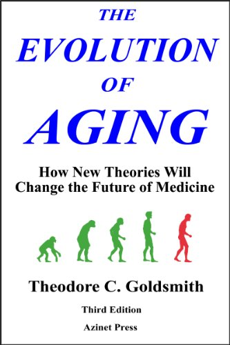 The Evolution of Aging (English Edition)