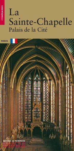La Sainte Chapelle par Laurence de Finance