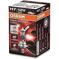 OSRAM 64210NBL Lampade Alogene per Proiettori