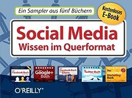 Social Media: Wissen im Querformat von [Multiple Authors]