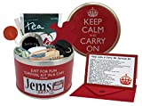 Survival Kit In A Can - Kit di sopravvivenza Keep Calm, simpatica idea regalo