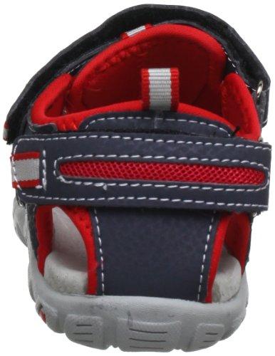 Garvalin 132761a, Chaussures de Sports aquatiques garçon Bleu (Azul)