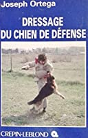 Dressage Du Chien De Defense