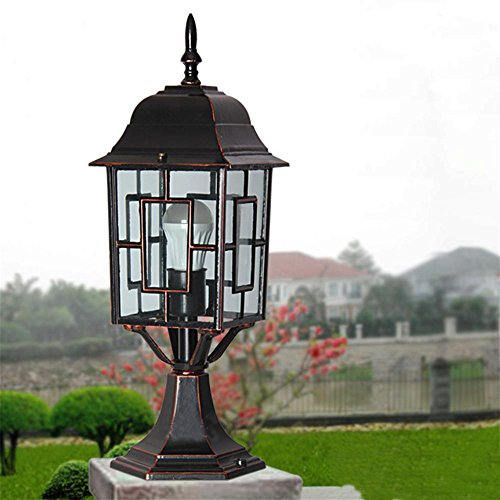 Lampes solaire Phare