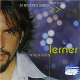 Songtexte von Alejandro Lerner - Si quieres saber quien soy