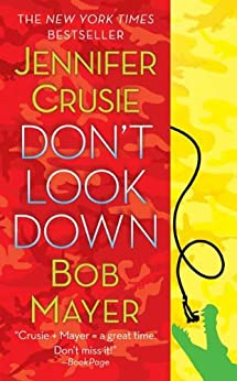 Don't Look Down by [Crusie, Jennifer, Mayer, Bob]