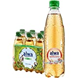 alwa Apfelschorle, 6 x 0.5l