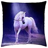 "KLYDH Spotlight on Perfection - Throw Pillow Cover Case (18"" x 18"")"