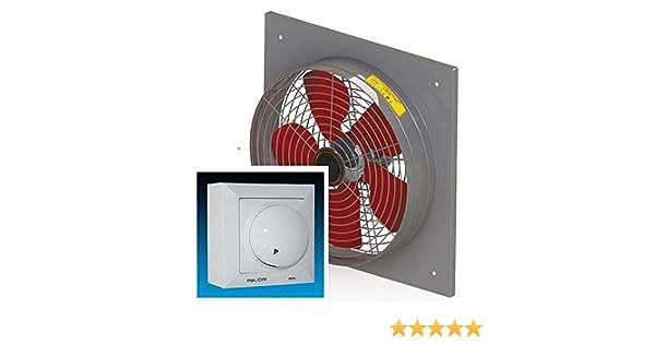 450mm Extracteur dair de Mur pour la Ventilation Industriele Ventilateur Mural Helicoide Extracteurs Aspiration Ventilateurs 450 mm 45 cm 230 volt