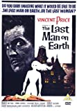 The Last Man On Earth [1964] [DVD]