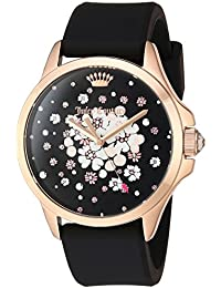 Ladies Juicy Couture Jetsetter reloj 1901571