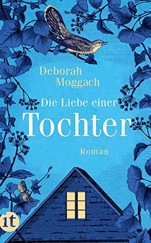 Buchseite und Rezensionen zu 'Die Liebe einer Tochter: Roman (insel taschenbuch)' von Deborah Moggach