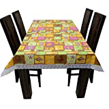 The Trendy Dining Table Cover 8 Seater