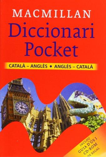 MACMILLAN DICC POCKET CAT Pk