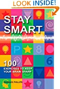 #7: Stay Smart: 100 Exercises to Keep Your Brain Sharp