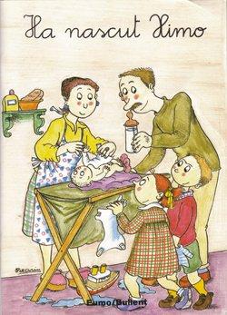 Ha nascut Ximo (Primeres planes) por Adelina Palacín i Peguera