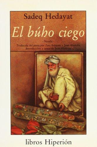 El búho ciego (Libros Hiperión)