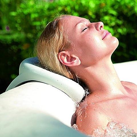 Lay Z Spa impermeable–Juego de 2almohadas–Almohadas Para la Lay Z Spa MIAMI, Vegas y Palm Springs