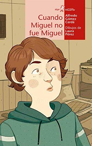 Cuando Miguel no fue Miguel (Calcetín)