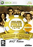 Cheapest World Series Of Poker: Tournament of Champions on Xbox 360