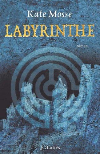 Labyrinthe (Thrillers) par Kate Mosse