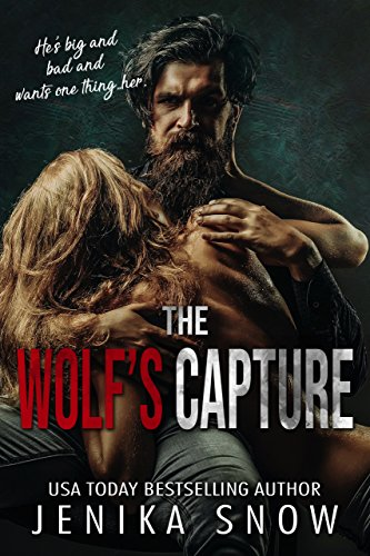 The Wolf's Capture (Captured, 1) (English Edition)
