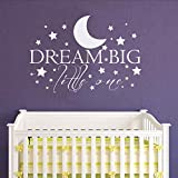 Dream Big Little One with Stars Baby Nursery - Best Reviews Guide