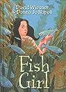 Fish Girl par Napoli