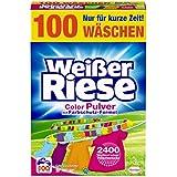 Weißer Riese Lessive en poudre puissante Color Pulver