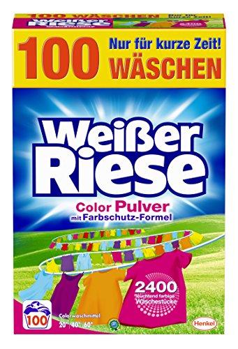 Color Waschmittel Bestseller