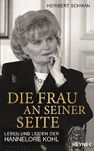 Die Frau an seiner Seite: Leben und Leiden der Hannelore Kohl - Partnerlink