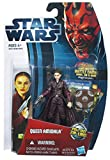 """Queen Amidala with """"Pull-Out Zip Line"""" MH17 Movie Heroes - Star Wars von Hasbro"""