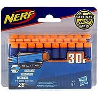 Nerf Elite 30 Dardos (Hasbro A0351EU6)