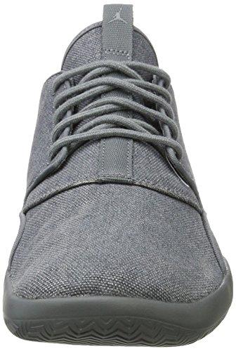 Nike Herren Jordan Eclipse Basketballschuhe, Grau Grau (cool Grigio / Cool Grigio-cool Grigio)