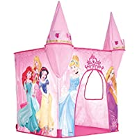 GetGo Disney Princess Role Play Tent